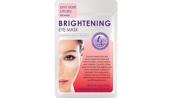 Brightening Eye Mask 23ml 3 pairs