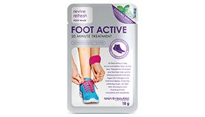 Foot Active 18g