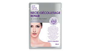 Neck + Décolletage Mask Sheet 38ml
