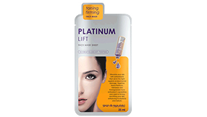 Platinum Lift Face Mask Sheet 25ml
