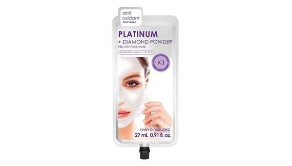 Platinum Peel Off 27ml
