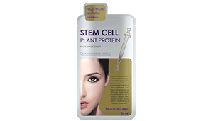 Stem Cell Plant Protein Face Mask Sheet 25ml